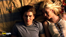 A still #19 from The Girl Next Door with Emile Hirsch and Elisha Cuthbert