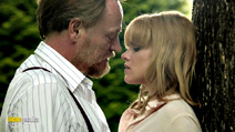 A still #16 from The Quiet Ones with Jared Harris and Erin Richards