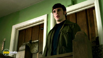 A still #13 from The Quiet Ones with Sam Claflin