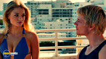 A still #1 from Plastic (2014) with Alfie Allen and Emma Rigby
