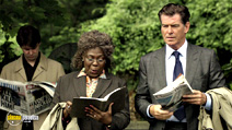 A still #19 from The Love Punch with Pierce Brosnan