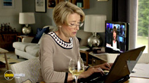 A still #18 from The Love Punch with Emma Thompson