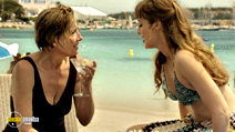 A still #17 from The Love Punch with Emma Thompson and Louise Bourgoin