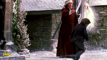 A still #7 from The Muppet Christmas Carol (1992) with Michael Caine