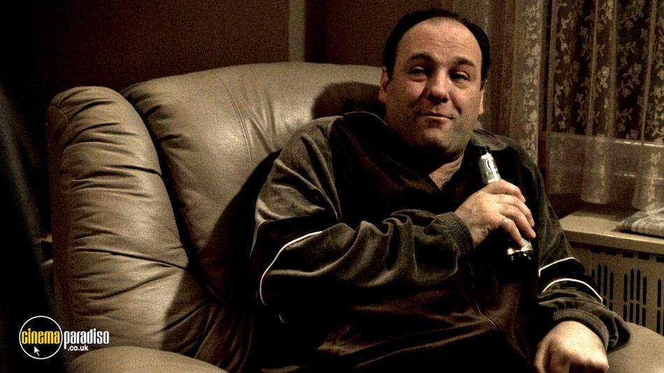 The Sopranos: Series 5 online DVD rental
