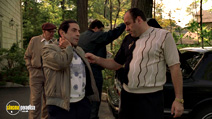 A still #19 from The Sopranos: Series 2 with James Gandolfini