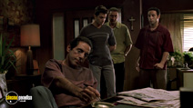 A still #17 from The Sopranos: Series 2