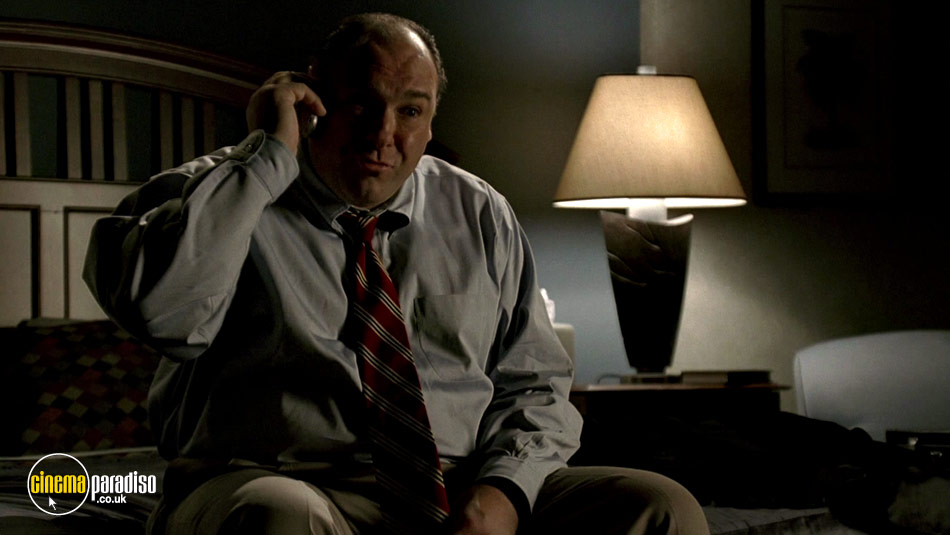 The Sopranos: Series 6: Part 1 online DVD rental