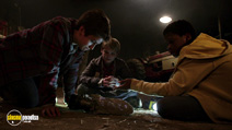 A still #14 from Earth to Echo with Teo Halm, Astro and Reese Hartwig