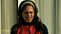 A still #1 from Fast Girls (2012) with Lenora Crichlow