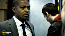 A still #5 from Storage 24 (2012) with Noel Clarke