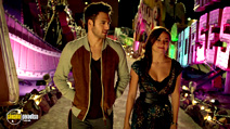 A still #1 from Step Up 5: All In (2014) with Briana Evigan and Ryan Guzman