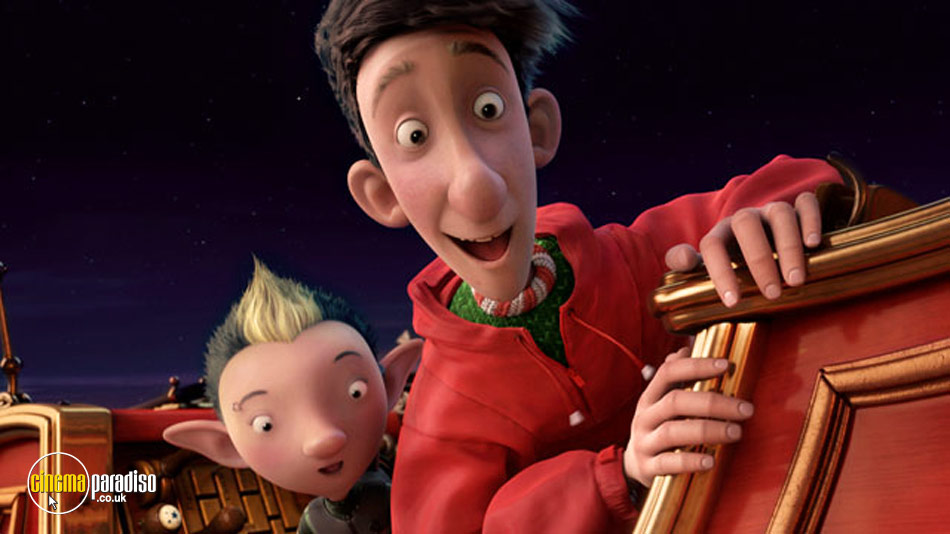 arthur christmas online dvd rental - Arthur Christmas Full Movie Online