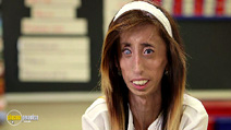 Still #5 from A Brave Heart: The Lizzie Velasquez Story