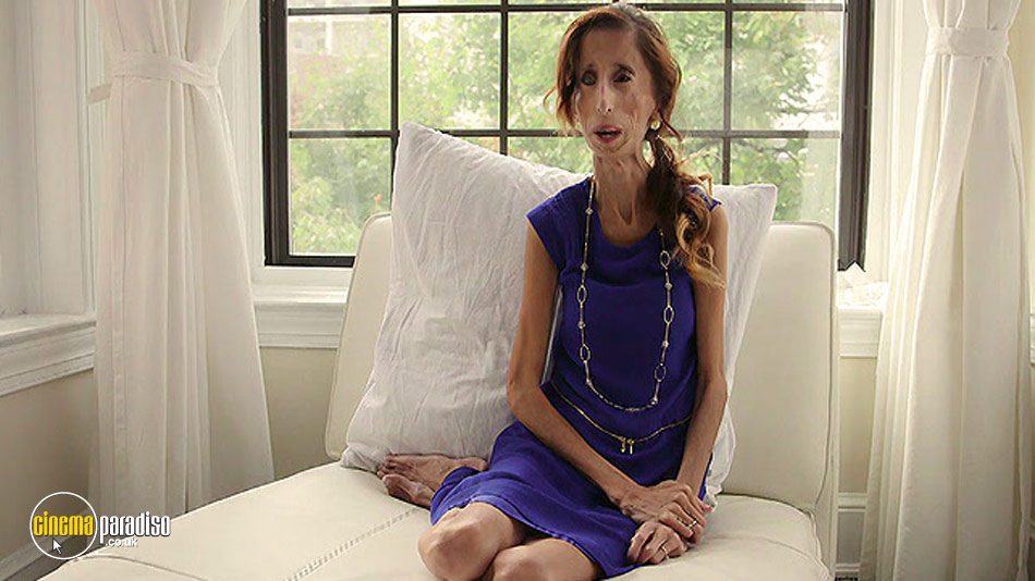 A Brave Heart: The Lizzie Velasquez Story online DVD rental