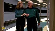 Still #1 from Star Trek: The Next Generation: Series 4