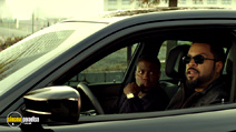 A still #16 from Ride Along with Ice Cube and Kevin Hart