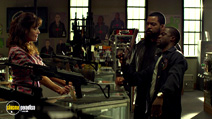 A still #15 from Ride Along with Ice Cube and Kevin Hart
