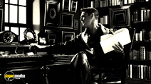 A still #18 from Sin City: A Dame to Kill For