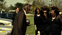 A still #14 from August: Osage County with Julia Roberts, Meryl Streep and Margo Martindale