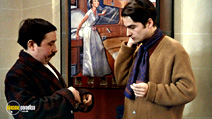 A still #4 from Stolen Kisses with Jean-Pierre Léaud