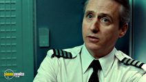 A still #16 from Non-Stop with Linus Roache