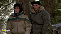 Still #2 from Red Dawn