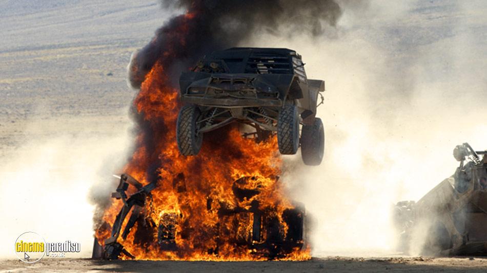 Death Race: Inferno online DVD rental