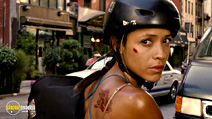 A still #2 from Premium Rush (2012) with Dania Ramirez