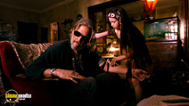 A still #3 from Tideland (2005) with Jeff Bridges and Jodelle Ferland