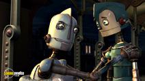 Still #4 from Robots