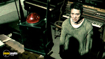 A still #17 from Unleashed with Jet Li
