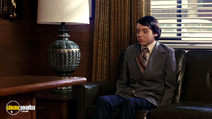 A still #18 from Harold and Maude with Bud Cort