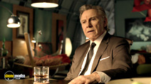 A still #21 from The Congress with Harvey Keitel