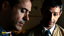 A still #17 from The Judge with Robert Downey Jr. and Jeremy Strong