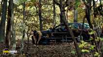 A still #14 from The Bourne Legacy