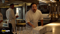 A still #7 from Chef (2014) with Jon Favreau