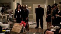A still #18 from The Sopranos: Series 3