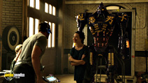 A still #14 from Real Steel