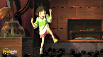 Still #4 from Spirited Away