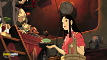 Still #5 from Spirited Away