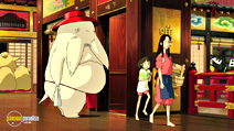 Still #7 from Spirited Away