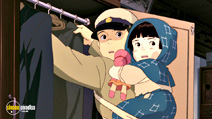 Still #2 from Grave of the Fireflies
