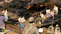 Still #3 from Grave of the Fireflies