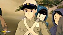 Still #4 from Grave of the Fireflies