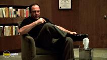 A still #17 from The Sopranos: Series 1 with James Gandolfini