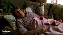A still #14 from The Sopranos: Series 1 with Nancy Marchand