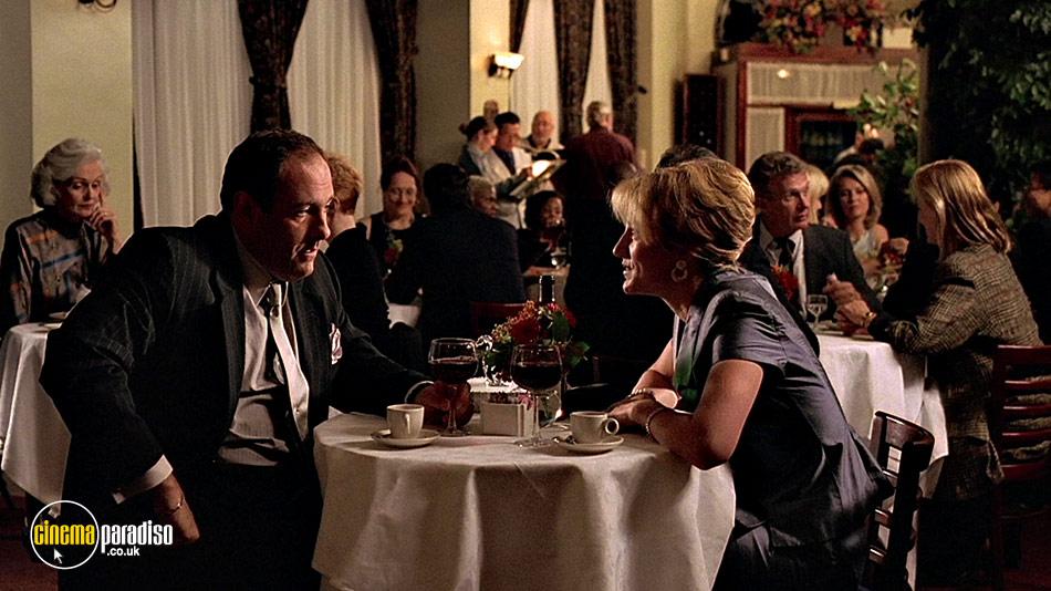 The Sopranos: Series 1 online DVD rental