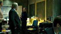 A still #17 from A Most Wanted Man with Philip Seymour Hoffman and Vicky Krieps