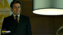A still #14 from A Most Wanted Man with Willem Dafoe
